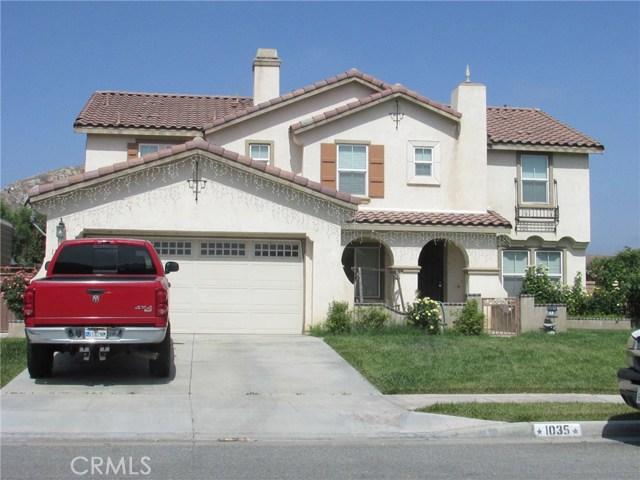 1035 Cornflower Drive, Hemet, CA 92545