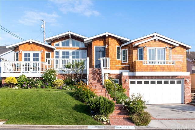 444 Calle De Castellana, Redondo Beach, CA 90277
