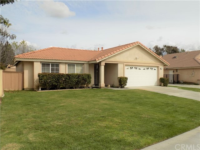 1345 Stacey Way, San Jacinto, CA 92583
