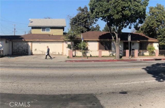 2121 E Gage Avenue, Huntington Park, CA 90255