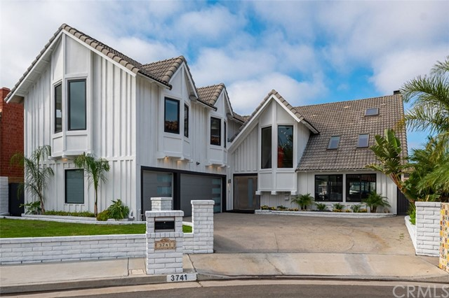 3741  Nimble Circle, Huntington Harbor, California