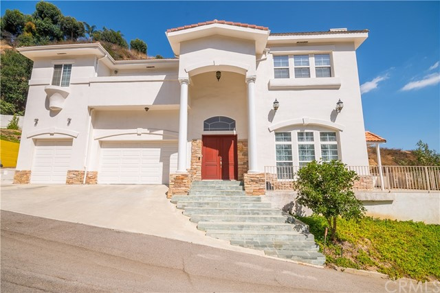 14635 Blue Sky Road, Hacienda Heights, CA 91745