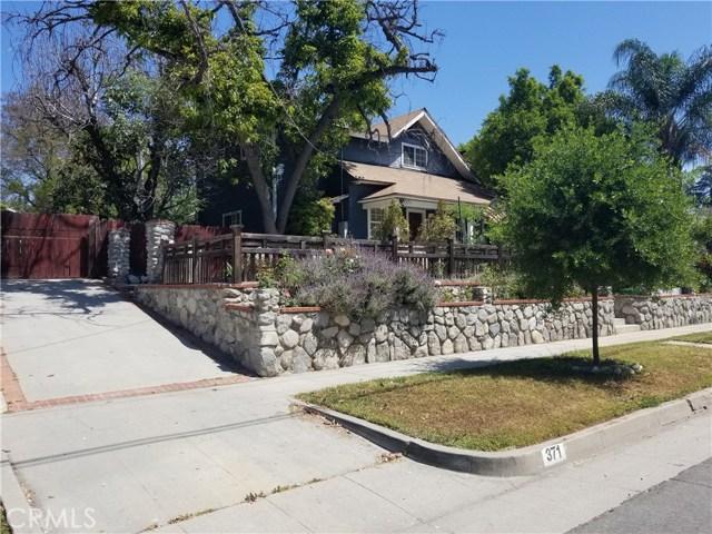 371 E Claremont Street, Pasadena, CA 91104