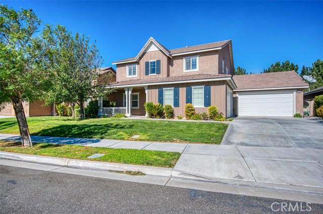 14924 Franklin Ln, Eastvale, CA 92880 Photo