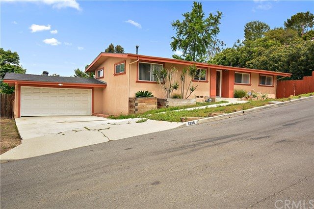 5235 Palm Ave, Whittier, CA 90601