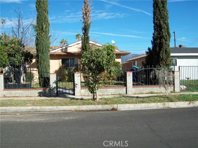 2004 W 14th Street, San Bernardino, CA 92411