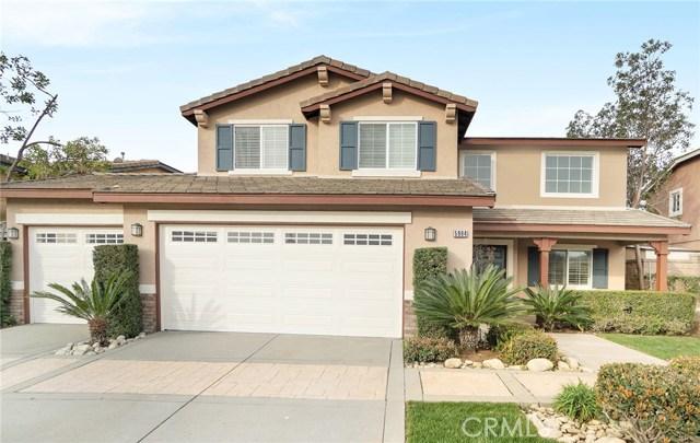 5904 Roosevelt Drive, Fontana, CA 92336