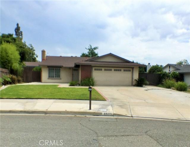 8333 Montara Avenue, Rancho Cucamonga, CA 91730