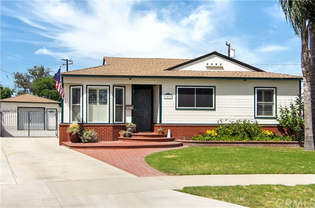 3459 Shipway Avenue, Long Beach, CA 90808