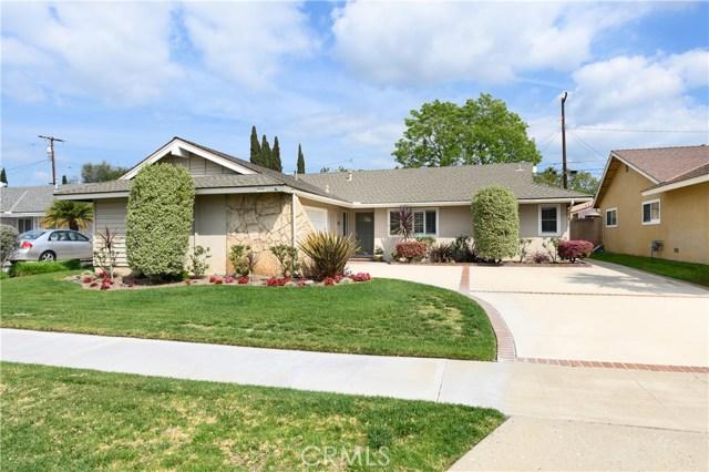 937 N Hart Street, Orange, CA 92867