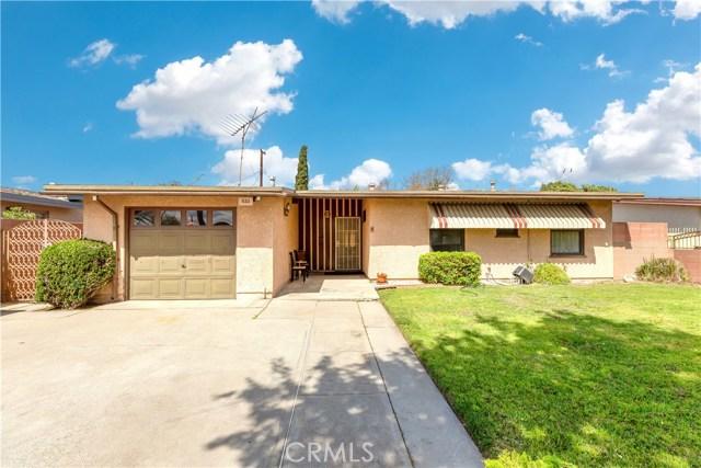 633 Van Wig Avenue, La Puente, CA 91746