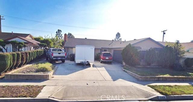 11818 Wisteria Ave, Fountain Valley, CA 92708