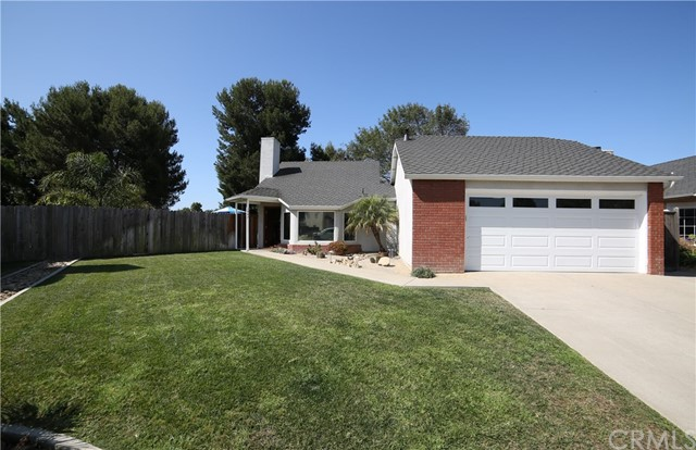 2447 Wailea Court, Santa Maria, CA 93455