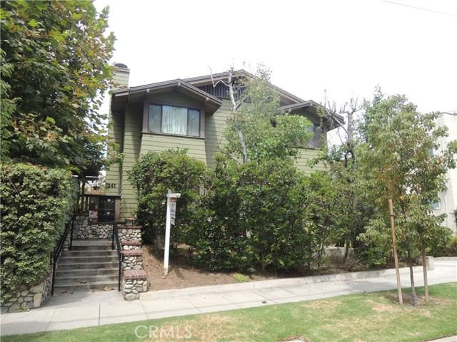 241 S Catalina Av, Pasadena, CA 91106 Photo 2