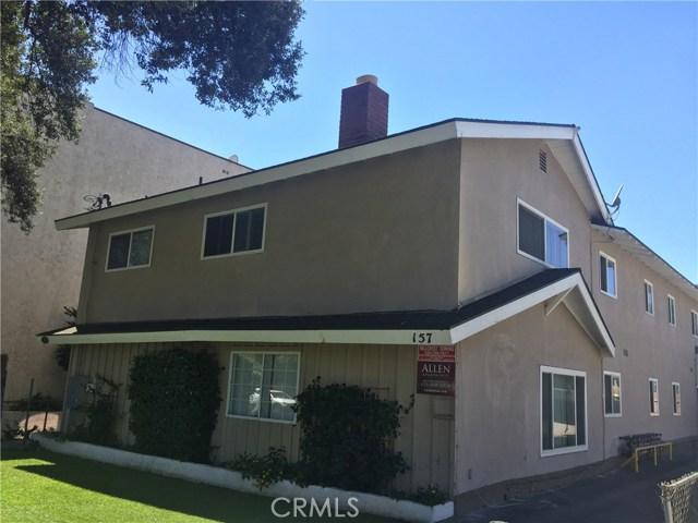 157 Allen Avenue, Pasadena, CA 91106