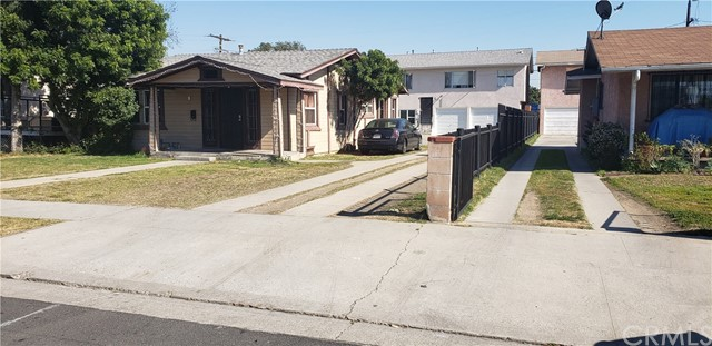 6326 Vinevale Avenue, Bell, CA 90201