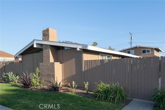 1311 Baker Street, Costa Mesa, CA 92626
