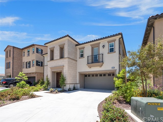 45. 58 Big Bend Way Lake Forest, CA 92630