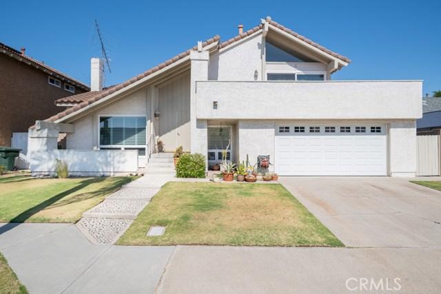 9608 Avenida Monterey, Cypress, CA 90630