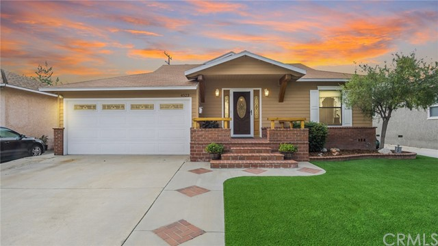4523 Petaluma Avenue, Lakewood, CA 90713