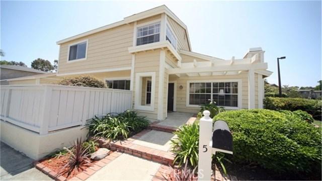 5 Rockwood, Irvine, CA 92614