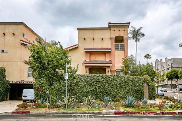 26. 456 Shatto Place #14 Los Angeles, CA 90020