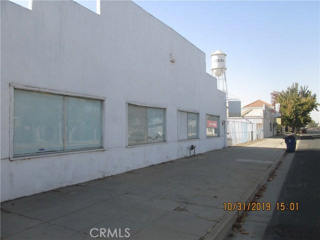 316 S D Street, Madera, CA 93638