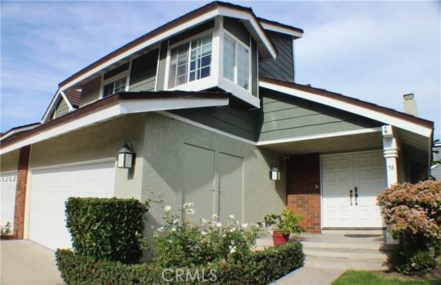 58 Rockwood, Irvine, CA 92614