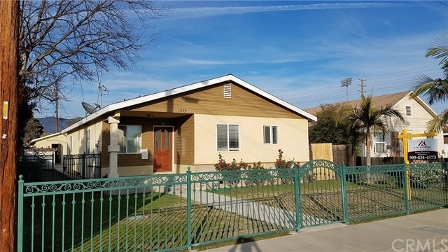 1859 1st Street, La Verne, CA 91750