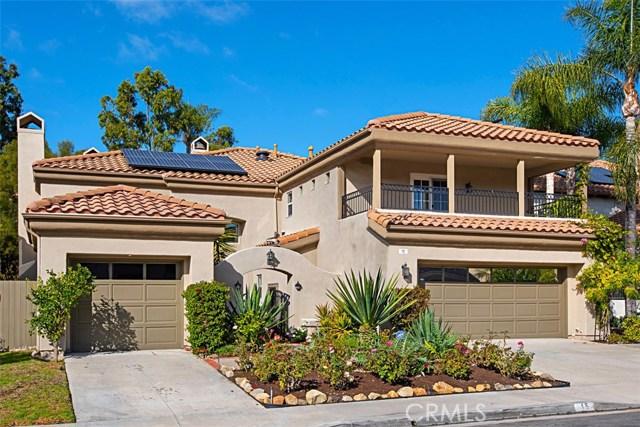15 Sembrado, Rancho Santa Margarita, CA 92688