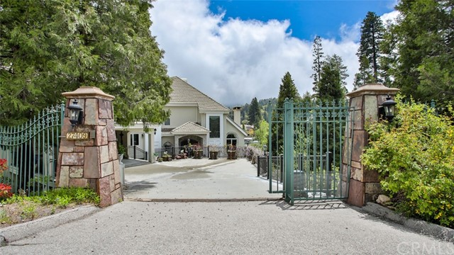 27409 N Bay Road, Lake Arrowhead, CA 92352