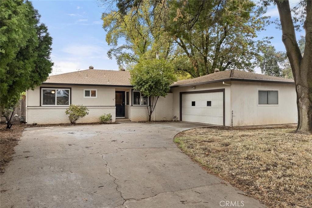 10     Mefford Way, Chico CA 95973