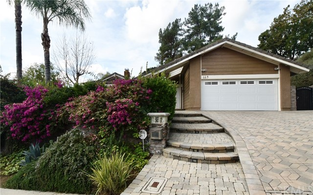 449  Acaso Drive, Walnut in Los Angeles County, CA 91789 Home for Sale