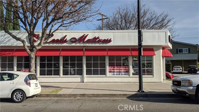 2300 W Olive Avenue, Burbank, CA 91506
