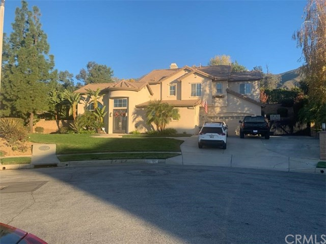 Photo of 5721 Showalter Court, Rancho Cucamonga, CA 91701