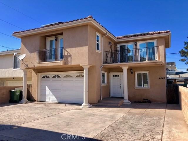 4445 W 163rd Street, Lawndale, CA 90260
