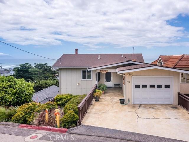 94 Bakersfield Avenue, Cayucos, CA 93430