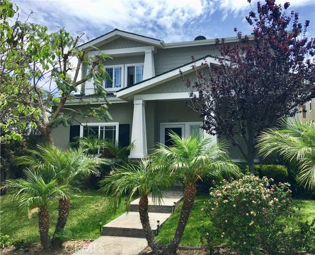 18512 Mansel Avenue, Redondo Beach, CA 90278