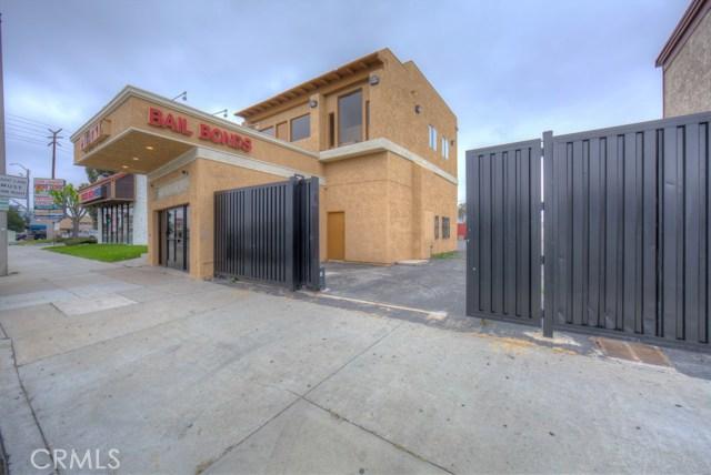 11819 Firestone Boulevard, Norwalk, CA 90650