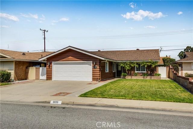 6639 Michelson Street, Lakewood, CA 90713