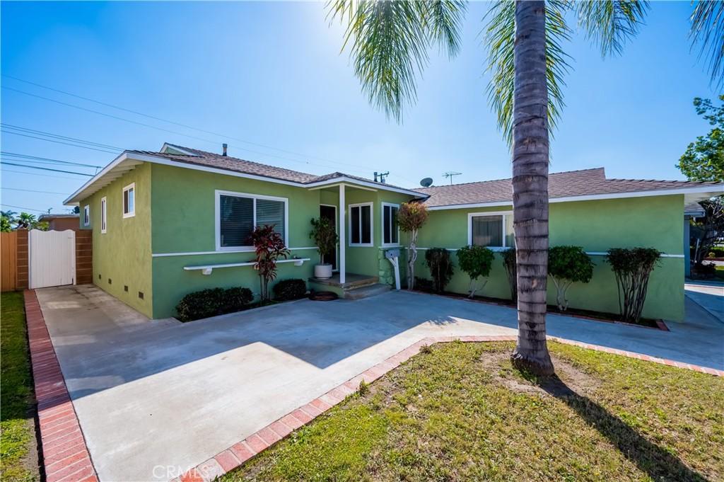 16418     Gard Avenue, Norwalk CA 90650