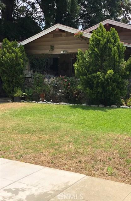 182 E Columbia Avenue, Pomona, CA 91767