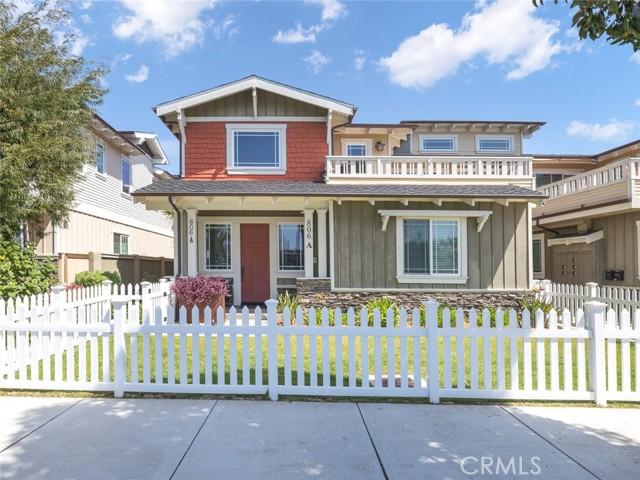 806 N Irena Avenue A, Redondo Beach, CA 90277