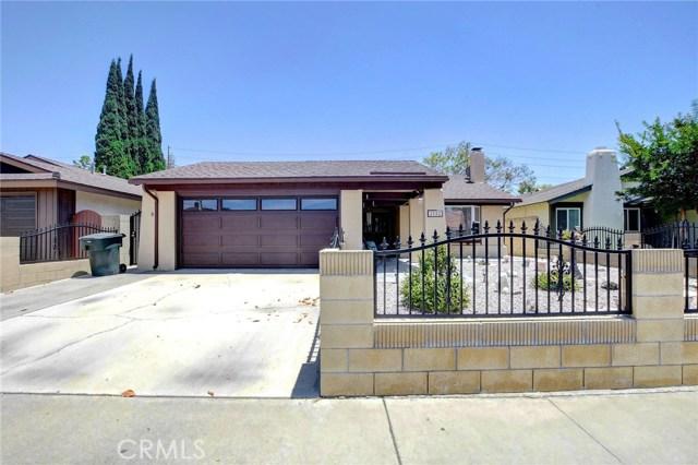 2152 S Anchor Street, Anaheim, CA 92802