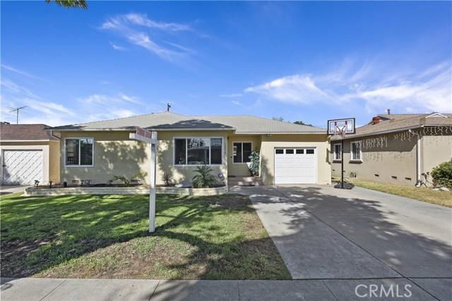 12219 Eastbrook Avenue, Downey, CA 90242