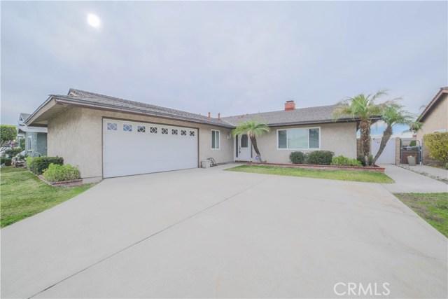 919 N Reeder Avenue, Covina, CA 91724