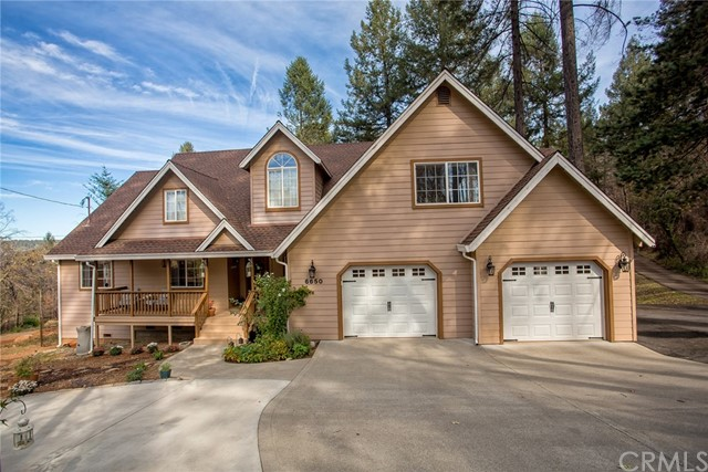 6650 Lincoln Drive, Paradise, CA 95969
