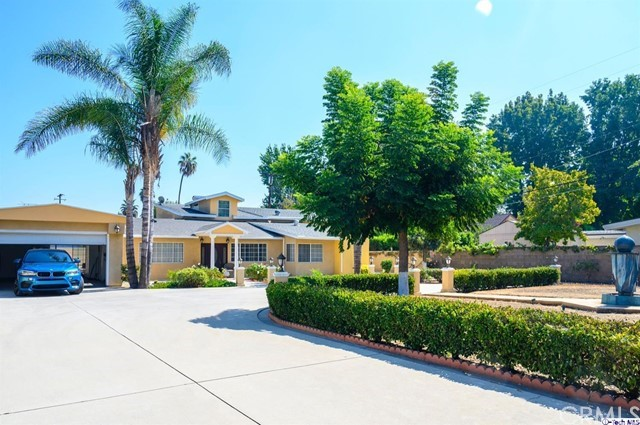 5446 Fulton Avenue, Sherman Oaks, CA 91401