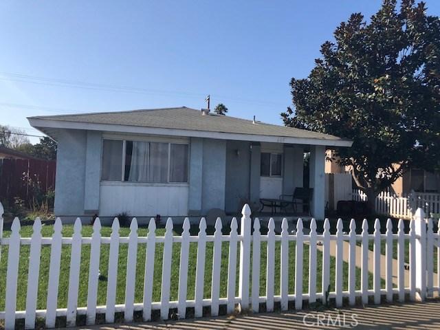 605 N Seventh Street, Lompoc, CA 93436