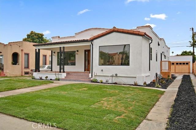 3020 11th Avenue, Los Angeles, CA 90018